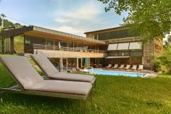 The Hotel Hotel Chesa Valisa ****