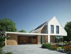 Nachhaltig dämmen mit ISOVER Austria
