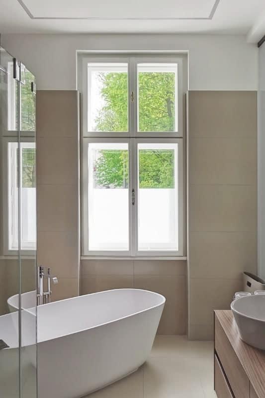 Dunajska udobna okna